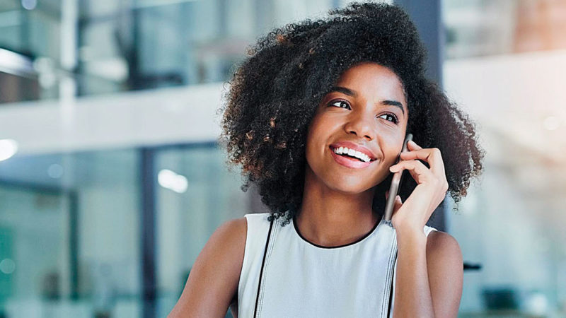 black business women in america