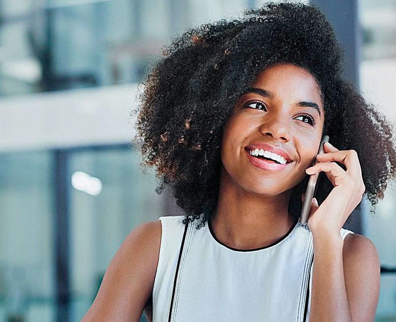 black business women in america