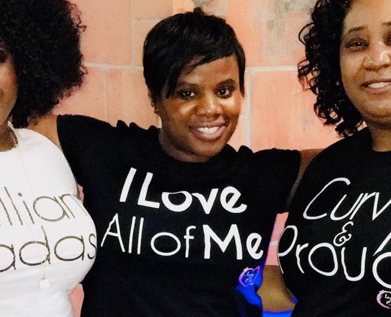 professional black women